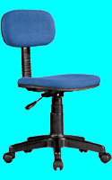 Economic office chair IP-801