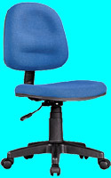 Economic office chair IP-804