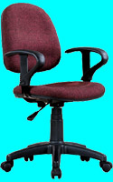 Economic office chair IP-804A