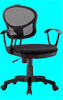 Executive Chair IP-077B