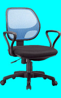 Executive office chair IP-067A