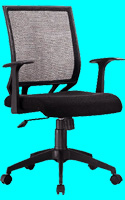 Executive office chair IP-070