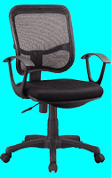 Executive office chair IP-072B