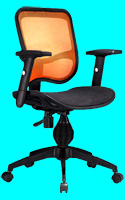 Executive office chair IP-072F