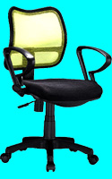 Executive office chair IP-073B