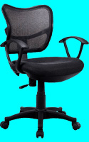 Executive office chair IP-076A