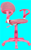 iMac Chair IP-808A Pink