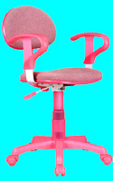 iMac office chair IP-808A Pink