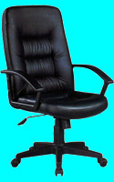 Leather office chair IP-625AGL