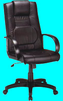 Leather office chair IP-902AGL