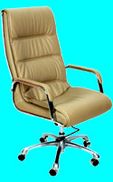 Leather office chair IP-9907A