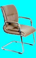 Leather office chair IP-9907C