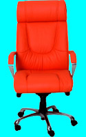 Leather office chair IP-9914A