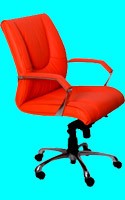 Leather office chair IP-9914B