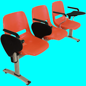 Public chair IP-E03B-3+03E