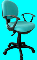 Secretary office chair IP-600AS