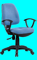 Secretary office chair IP-620AS