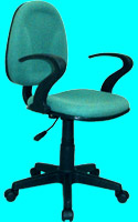 Secretary office chair IP-821A