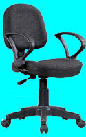 Secretary office chair IP-823A