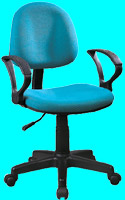 Secretary office chair IP-825A