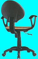 Semi-finished office chair IP-1102