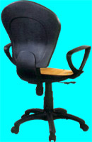Semi-finished office chair IP-1103
