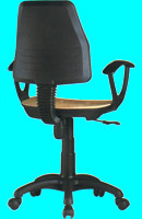 Semi-finished office chair IP-1106