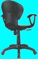 Semi-finished office chair IP-1302