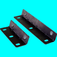 Brackets for armrests BK-01