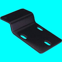 Brackets for armrests BK-02