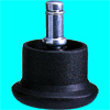 Casters for office chairs TC-24