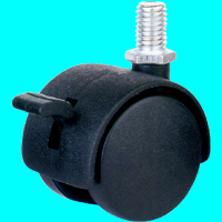 Casters for office chairs TC-14